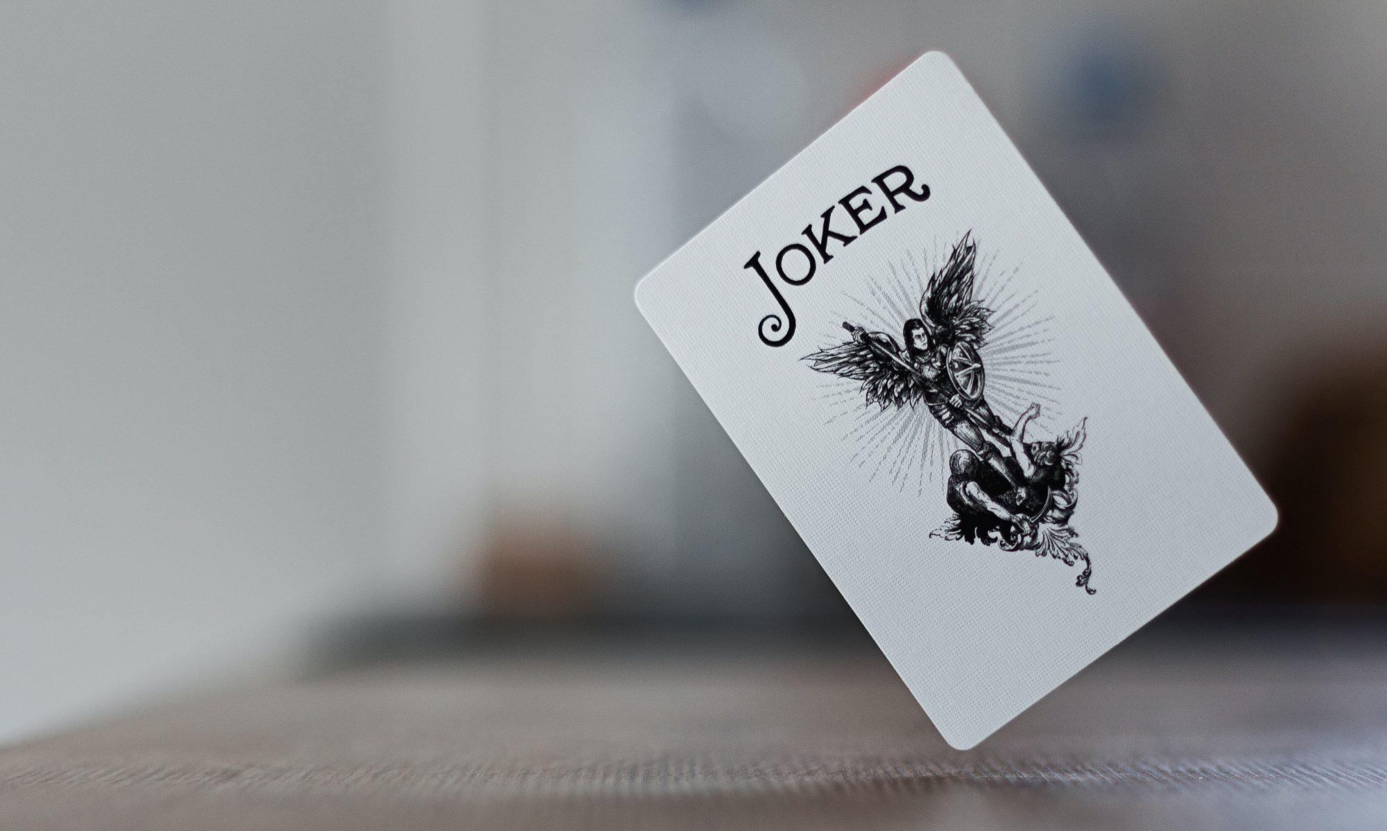 Changecoach, Business-Joker, Headhunter